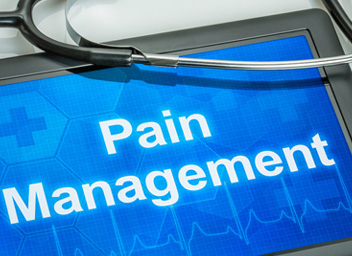 PAIN MANAGEMT
